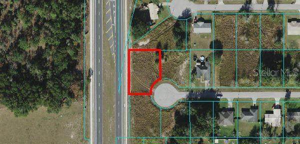 0 Dogwood Trail Court, Ocala, FL 34472 (MLS #OM625870) :: Prestige Home Realty