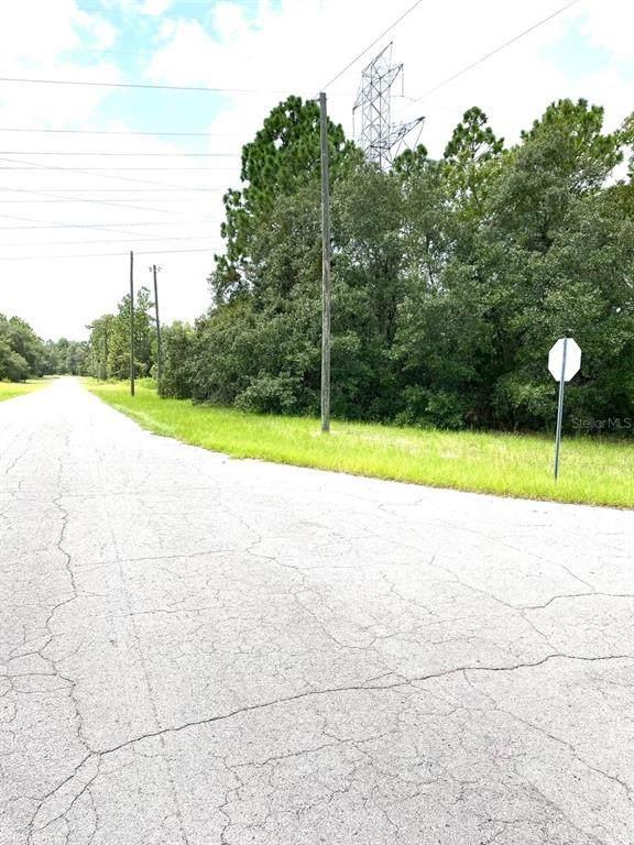 0 Sw 60Th Circle, Ocala, FL 34473 (MLS #OM626096) :: Cartwright Realty