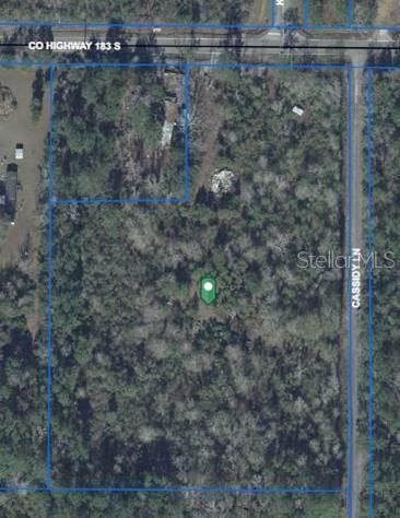 TBD S Co Hwy 183, PONCE DE LEON, FL 32455 (MLS #OM626100) :: Zarghami Group