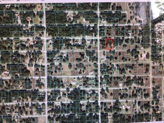 0 SW 111 LANE & SW 112 STREET, Dunnellon, FL 34432 (MLS #OM626110) :: Sarasota Gulf Coast Realtors