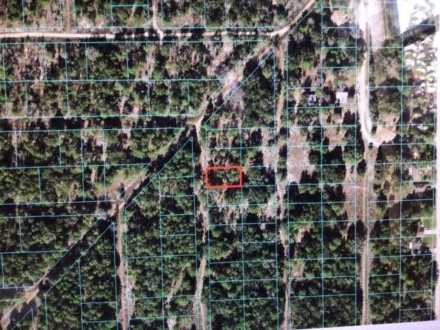 0 SW 152 AVENUE, Ocala, FL 34481 (MLS #OM626166) :: SunCoast Home Experts