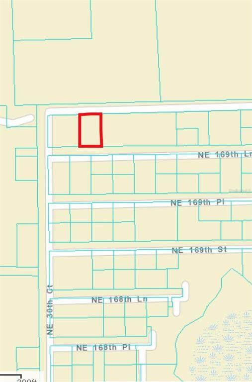 TBD NE 170 Court, Silver Springs, FL 34488 (MLS #OM626570) :: Globalwide Realty