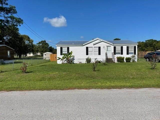 8950 SE 122ND Place, Belleview, FL 34420 (MLS #OM626686) :: Zarghami Group