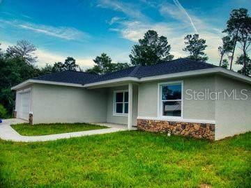 14083 SW 46TH TER, Ocala, FL 34473 (MLS #OM627131) :: Globalwide Realty