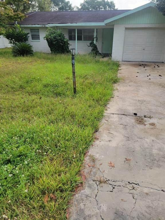 481 Water Run, Ocala, FL 34472 (MLS #OM627142) :: Delgado Home Team at Keller Williams