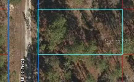 Lot 62 SE 134TH Court, Dunnellon, FL 34431 (MLS #OM627212) :: Zarghami Group