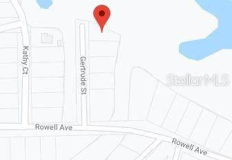 108 Gertrude Street, Interlachen, FL 32148 (MLS #OM627403) :: Vacasa Real Estate
