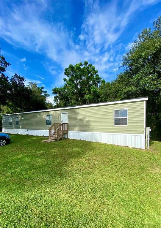 6985 SE 166TH Avenue, Ocklawaha, FL 32179 (MLS #OM627458) :: Keller Williams Realty Select
