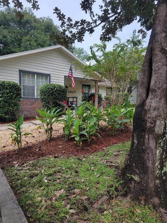 8 Teak Way, Ocala, FL 34472 (MLS #OM627496) :: CENTURY 21 OneBlue