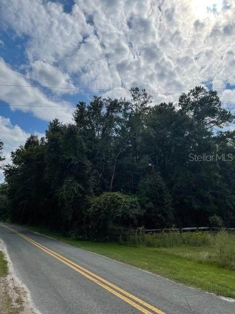 Tbd, Reddick, FL 32686 (MLS #OM627688) :: Vacasa Real Estate
