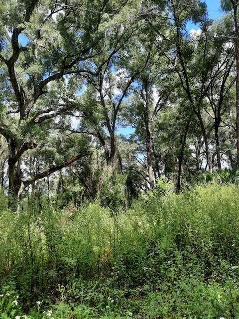 0 SE 147 Lane, Summerfield, FL 34491 (MLS #OM627760) :: Delgado Home Team at Keller Williams