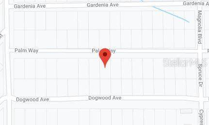 117 Palm Drive, Georgetown, FL 32139 (MLS #OM627893) :: Delgado Home Team at Keller Williams