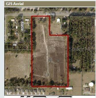 00 County Hwy 466, Wildwood, FL 34785 (MLS #OM627984) :: Expert Advisors Group