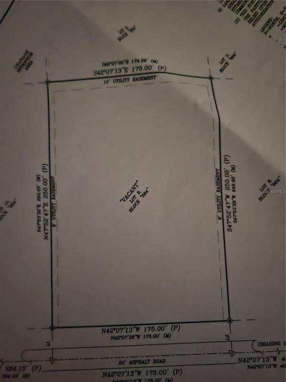 0 SW 55TH CT RD, Ocala, FL 34473 (MLS #OM628516) :: The Nathan Bangs Group