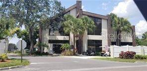 1264 E 113TH Avenue J102, Tampa, FL 33612 (MLS #OM628672) :: Florida Real Estate Sellers at Keller Williams Realty