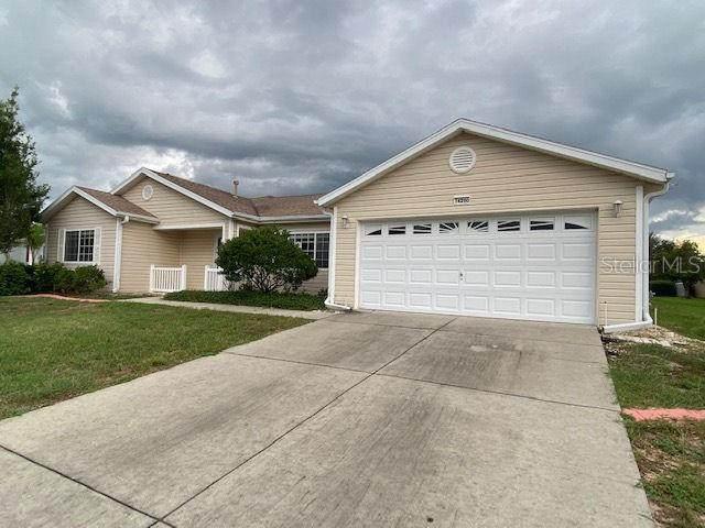 14200 SE 88TH Terrace, Summerfield, FL 34491 (MLS #OM628747) :: Everlane Realty