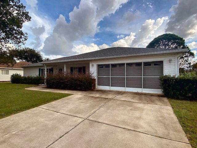 11550 SW 138TH Place, Dunnellon, FL 34432 (MLS #OM628752) :: Everlane Realty