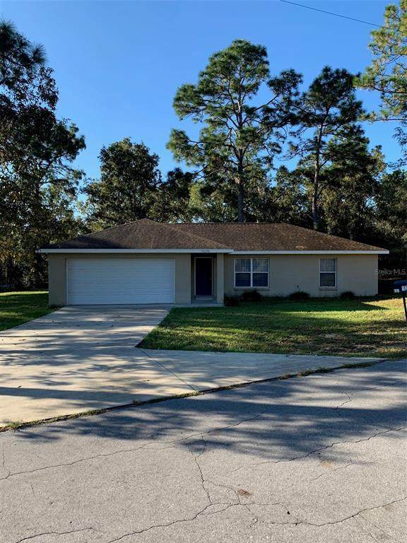 15230 S Country Club Drive, Williston, FL 32696 (MLS #OM628837) :: Carmena and Associates Realty Group