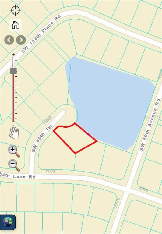 0 SW 60 Terrace, Ocala, FL 34473 (MLS #OM629007) :: Charles Rutenberg Realty