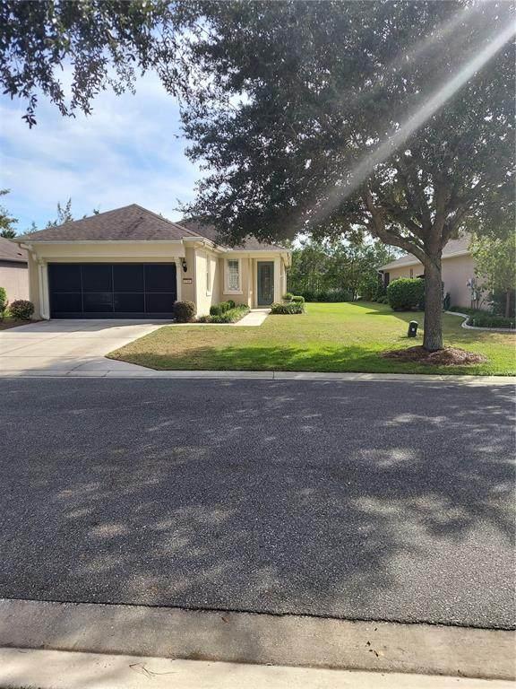 9346 SW 73RD Street, Ocala, FL 34481 (MLS #OM629015) :: Griffin Group