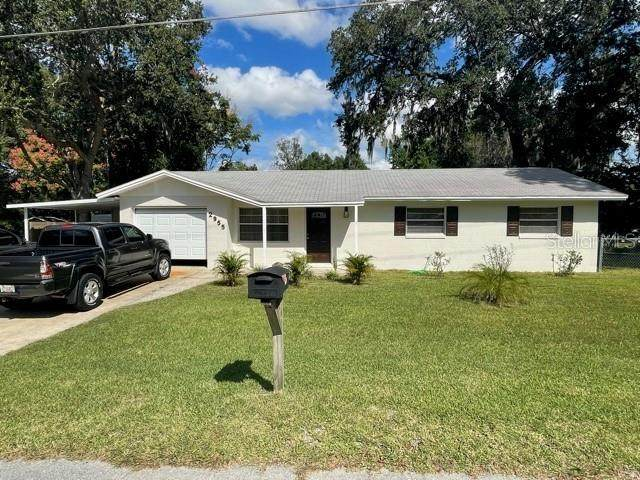 2955 SE 6TH Street, Ocala, FL 34471 (MLS #OM629037) :: Rabell Realty Group
