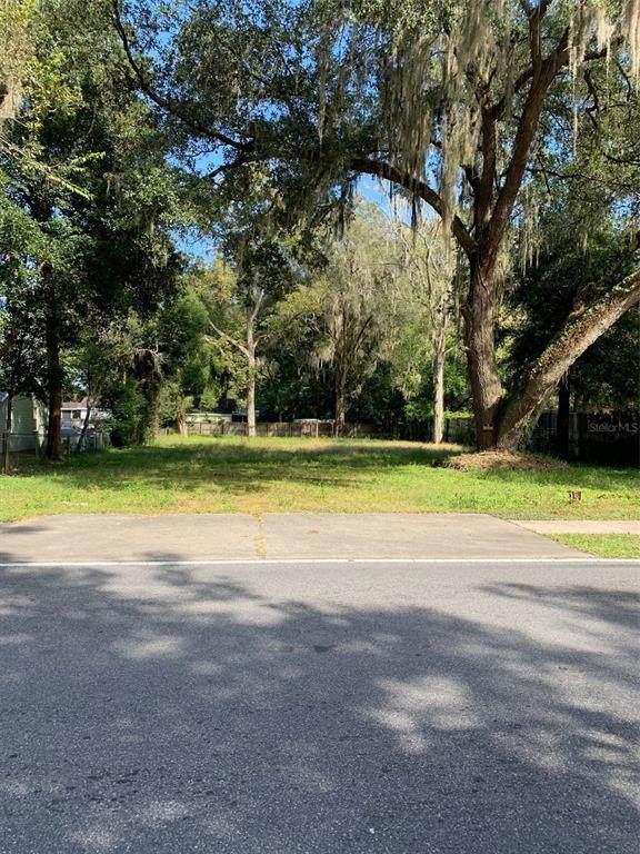 1231 NE 24TH Street, Ocala, FL 34470 (MLS #OM629178) :: Lockhart & Walseth Team, Realtors