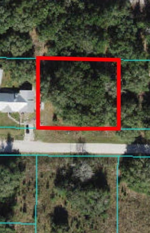 TBD SW 111TH Street, Dunnellon, FL 34432 (MLS #OM629315) :: Everlane Realty