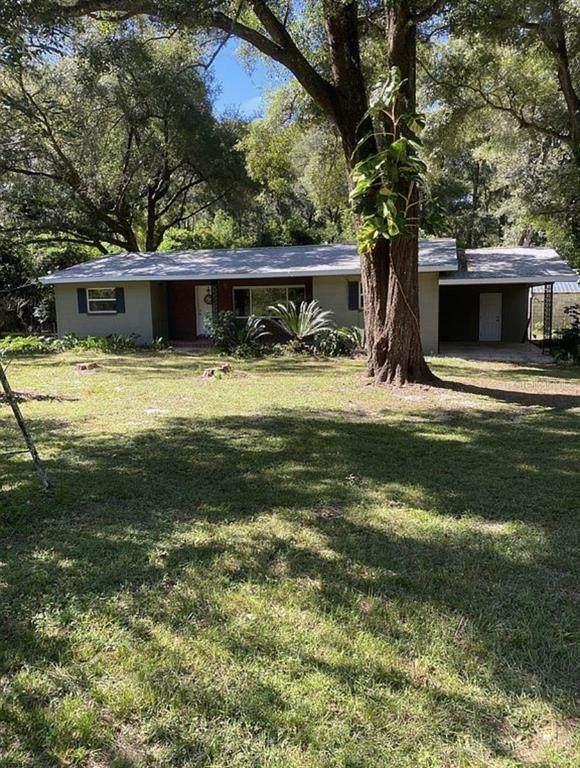 13956 SE 47TH Avenue, Summerfield, FL 34491 (MLS #OM629498) :: Future Home Realty