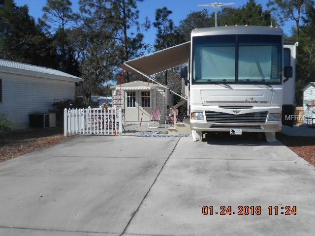 115 Rough Lane, Haines City, FL 33844 (MLS #P4718795) :: The Duncan Duo Team