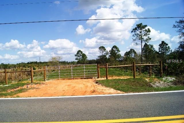 0 W Frostproof Road, Frostproof, FL 33843 (MLS #P4719355) :: KELLER WILLIAMS CLASSIC VI
