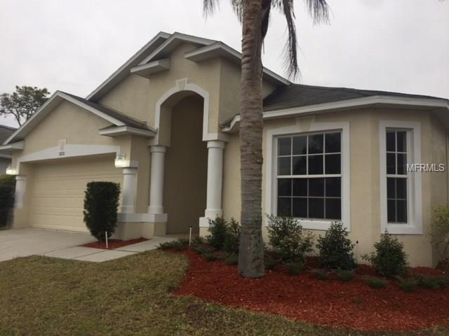 3830 Rollingsford Circle, Lakeland, FL 33810 (MLS #P4719627) :: Gate Arty & the Group - Keller Williams Realty