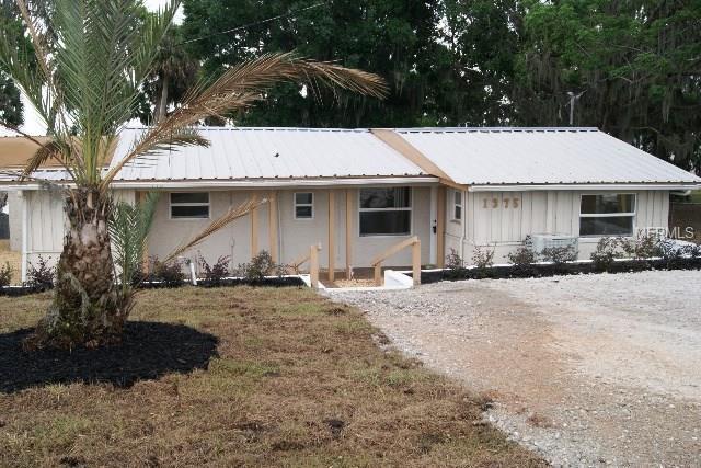 1375 N Lake Reedy Boulevard, Frostproof, FL 33843 (MLS #P4719962) :: The Duncan Duo Team