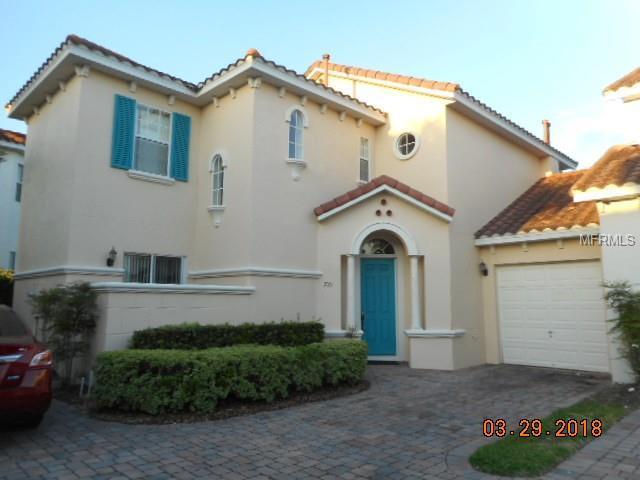 721 Brunello Drive, Davenport, FL 33897 (MLS #P4900183) :: Griffin Group