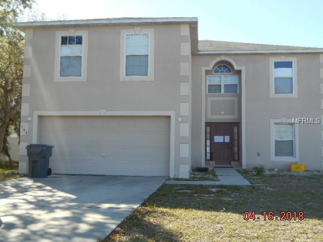 308 Kingfish Drive, Poinciana, FL 34759 (MLS #P4900225) :: KELLER WILLIAMS CLASSIC VI