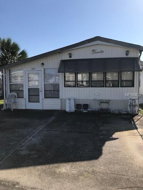 9000 Us Highway 192 #543, Clermont, FL 34714 (MLS #P4900445) :: The Duncan Duo Team