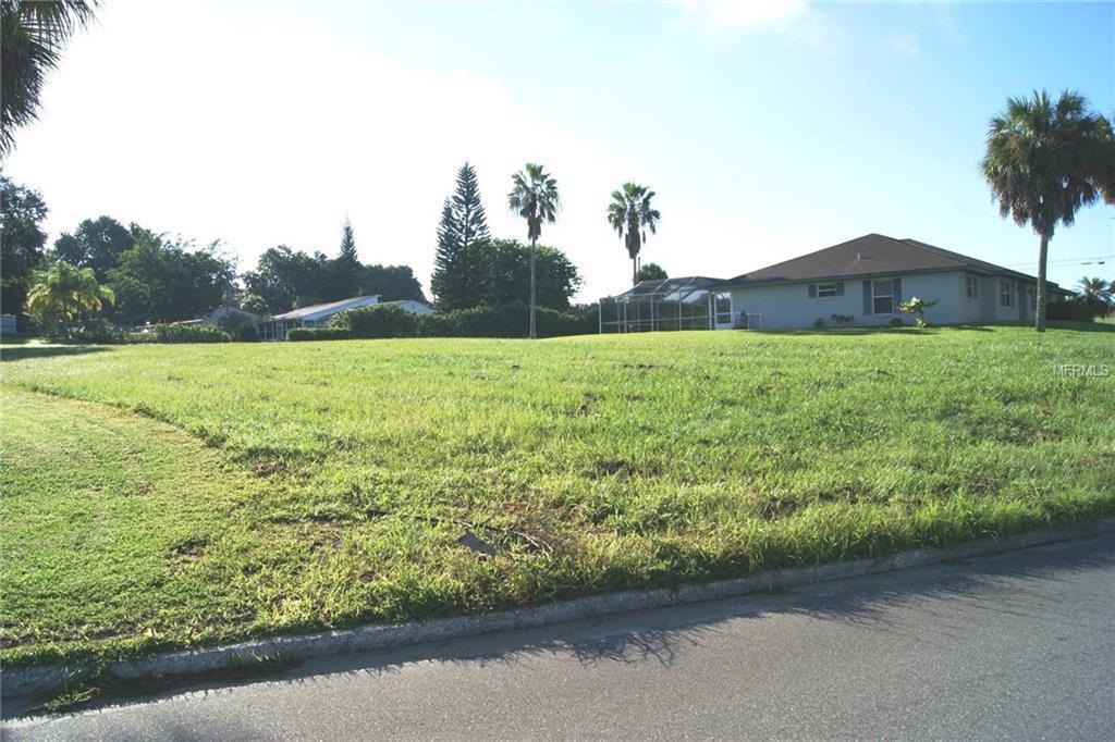 0 Clinch Lake Boulevard - Photo 1