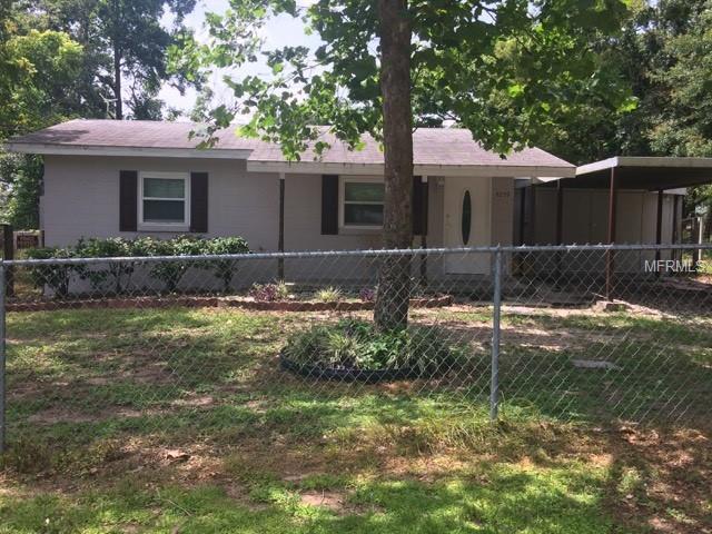 4059 Magnolia Avenue, Lakeland, FL 33813 (MLS #P4901126) :: Gate Arty & the Group - Keller Williams Realty