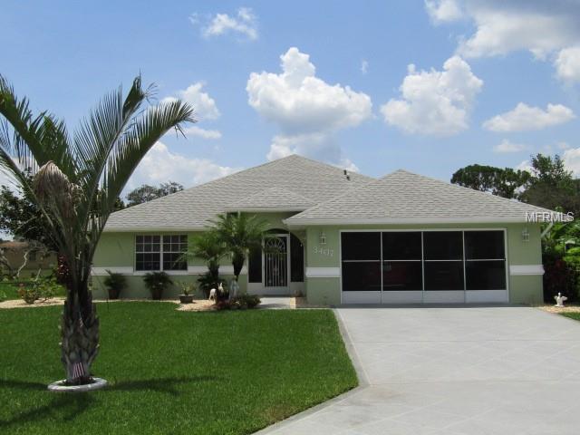 3407 Sunrise Drive, Sebring, FL 33872 (MLS #P4901158) :: The Duncan Duo Team