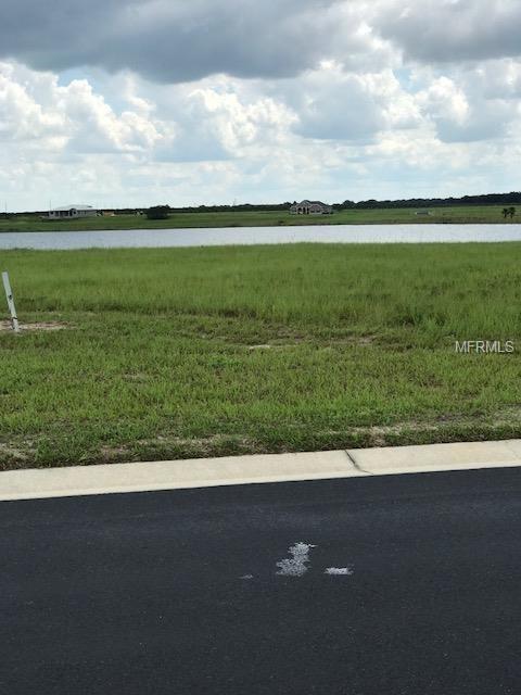 208 Valencia Ridge Drive, Auburndale, FL 33823 (MLS #P4901395) :: The Duncan Duo Team