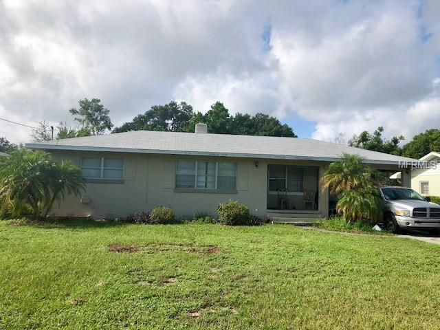 406 Avenue F SE, Winter Haven, FL 33880 (MLS #P4901792) :: Cartwright Realty