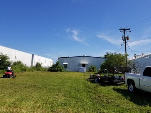 511 Recker Highway, Auburndale, FL 33823 (MLS #P4901855) :: Gate Arty & the Group - Keller Williams Realty