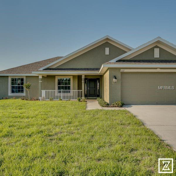 284 Brookshire, Lake Wales, FL 33898 (MLS #P4901989) :: G World Properties