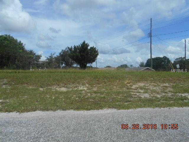 Cypress Drive, Lake Wales, FL 33898 (MLS #P4902229) :: G World Properties