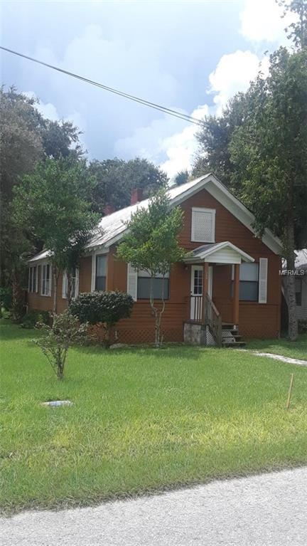 300 Smith, Lake Hamilton, FL 33851 (MLS #P4902367) :: KELLER WILLIAMS CLASSIC VI
