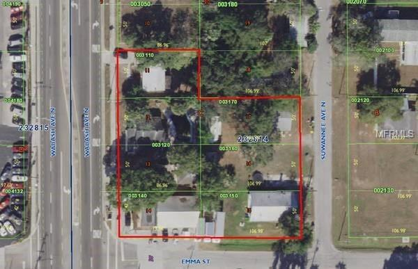 915 N Wabash Avenue, Lakeland, FL 33815 (MLS #P4902540) :: Mark and Joni Coulter | Better Homes and Gardens