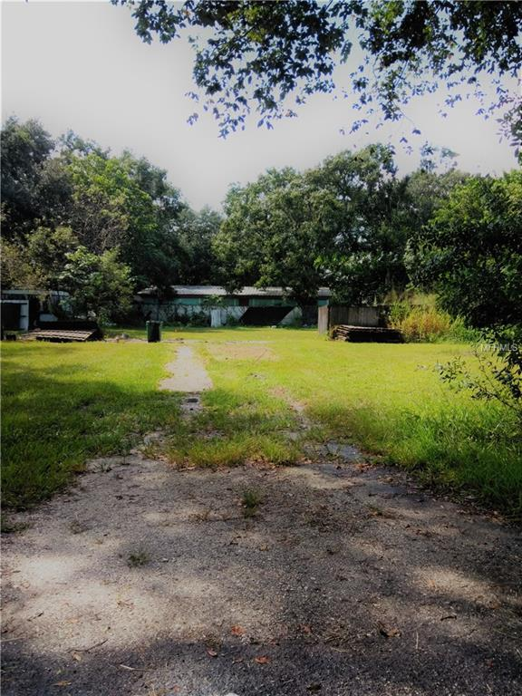 41 Norman Lane, Auburndale, FL 33823 (MLS #P4902792) :: Gate Arty & the Group - Keller Williams Realty