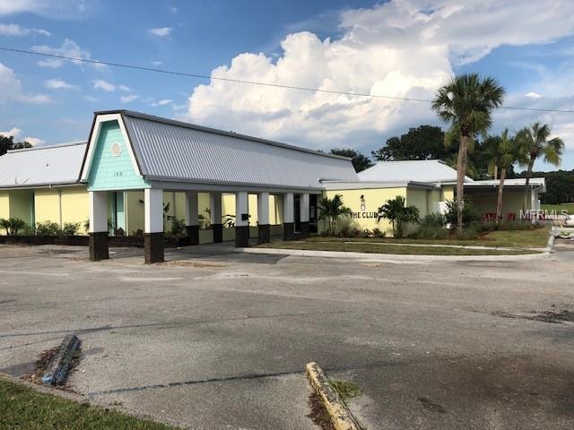 150 S Idlewood Avenue, Bartow, FL 33830 (MLS #P4902904) :: The Duncan Duo Team