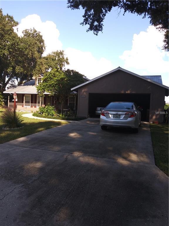 2122 Wildwood Lane, Auburndale, FL 33823 (MLS #P4903008) :: Welcome Home Florida Team