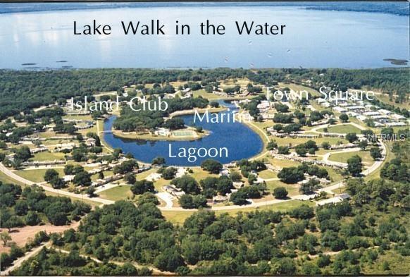 1909 Club Circle, Lake Wales, FL 33898 (MLS #P4904155) :: Cartwright Realty