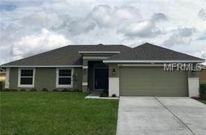 224 Brookshire Drive, Lake Wales, FL 33898 (MLS #P4904160) :: Griffin Group